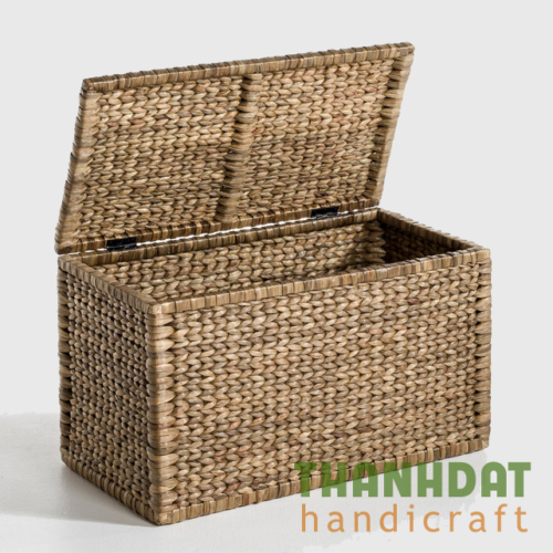 water hyacinth chest 1